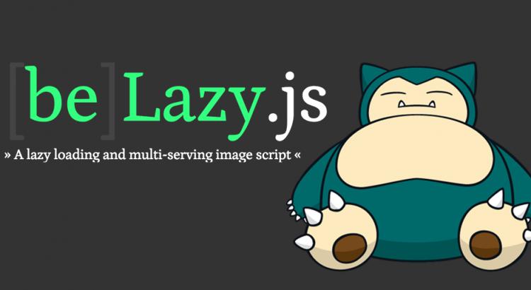 bLazy js – A lazyload image script | dinbror